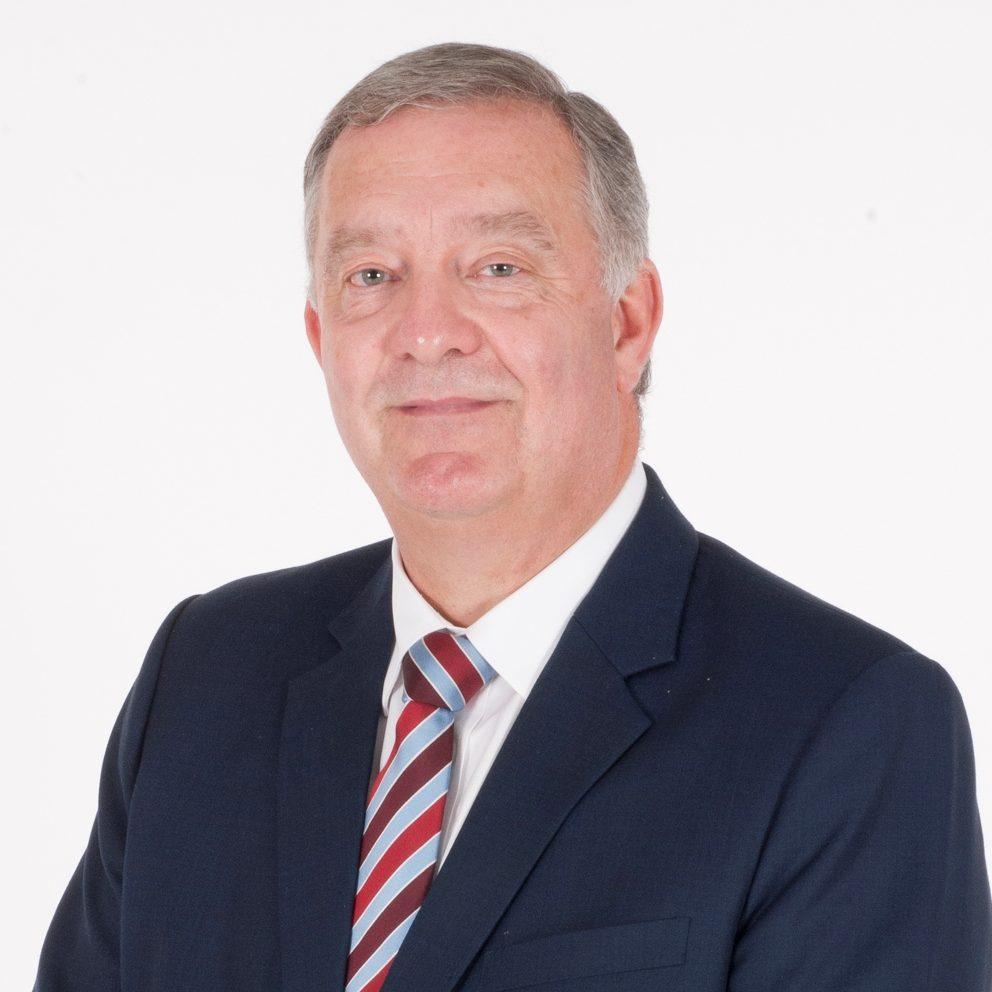 David Cain, Deputy Chairman